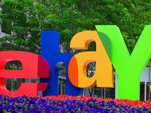eBay Tip: Be Careful Who You Tell – The Unemployed Mom