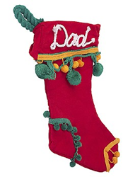 Dad Stocking