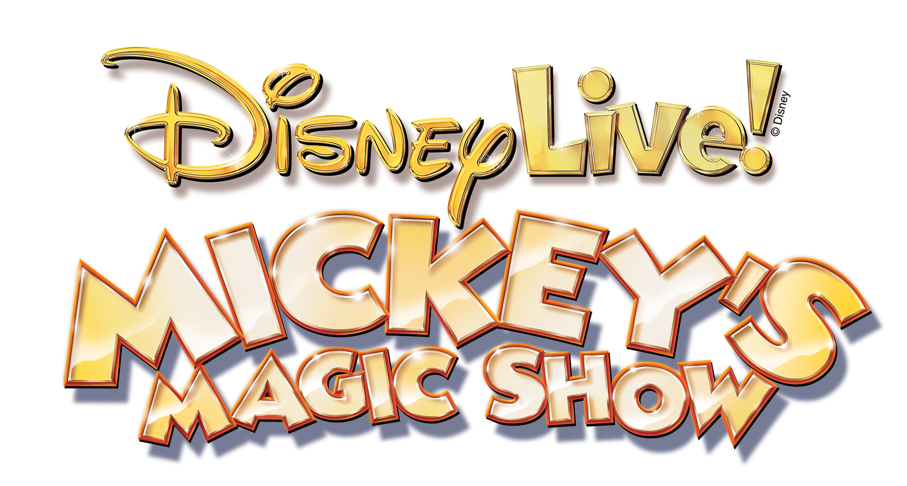 Disney Live! Mickey's Magic Show Ticket Offer & Giveaway
