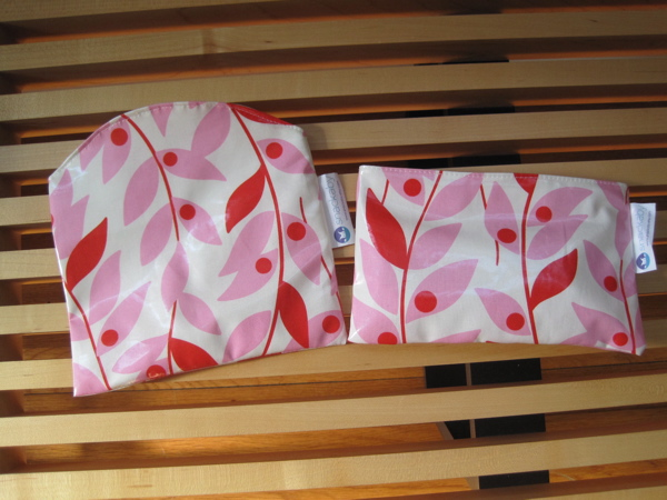 Snackaby Reusable, Washable, Green Snack & Sandwich Bags Review & Special Offer