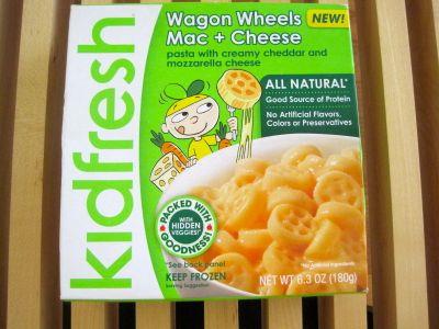 Kidfresh All Natural Meals