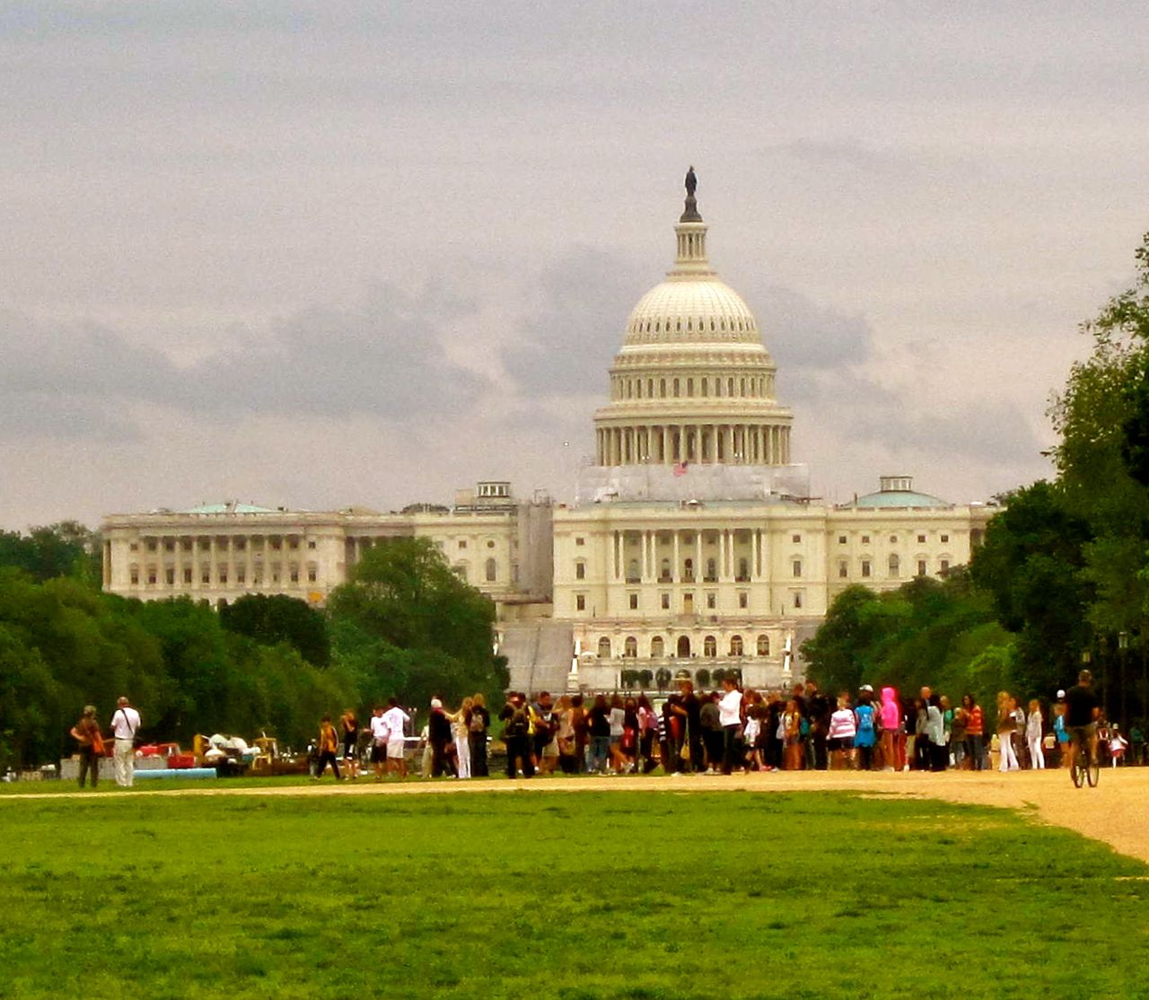 Wordless Wednesday: The Nation's Capital