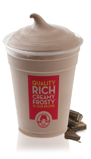 Celebrate Dad This Weekend With A Frosty + Gift Card Giveaway!