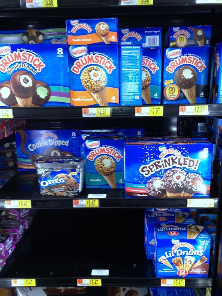 Nestle DrumSticks #GrabSummerFun