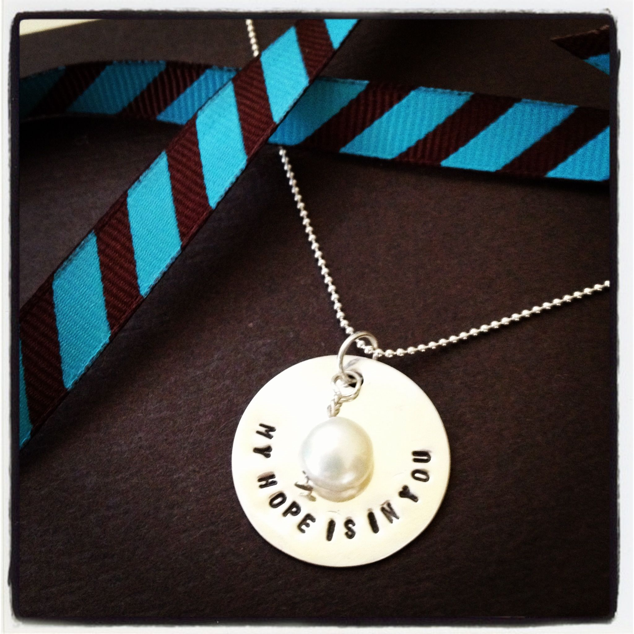 Simpli Stamped Jewelry Review, Coupon Code and GIVEAWAY