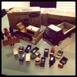 Wordless Wednesday: Estate Sale Treasures