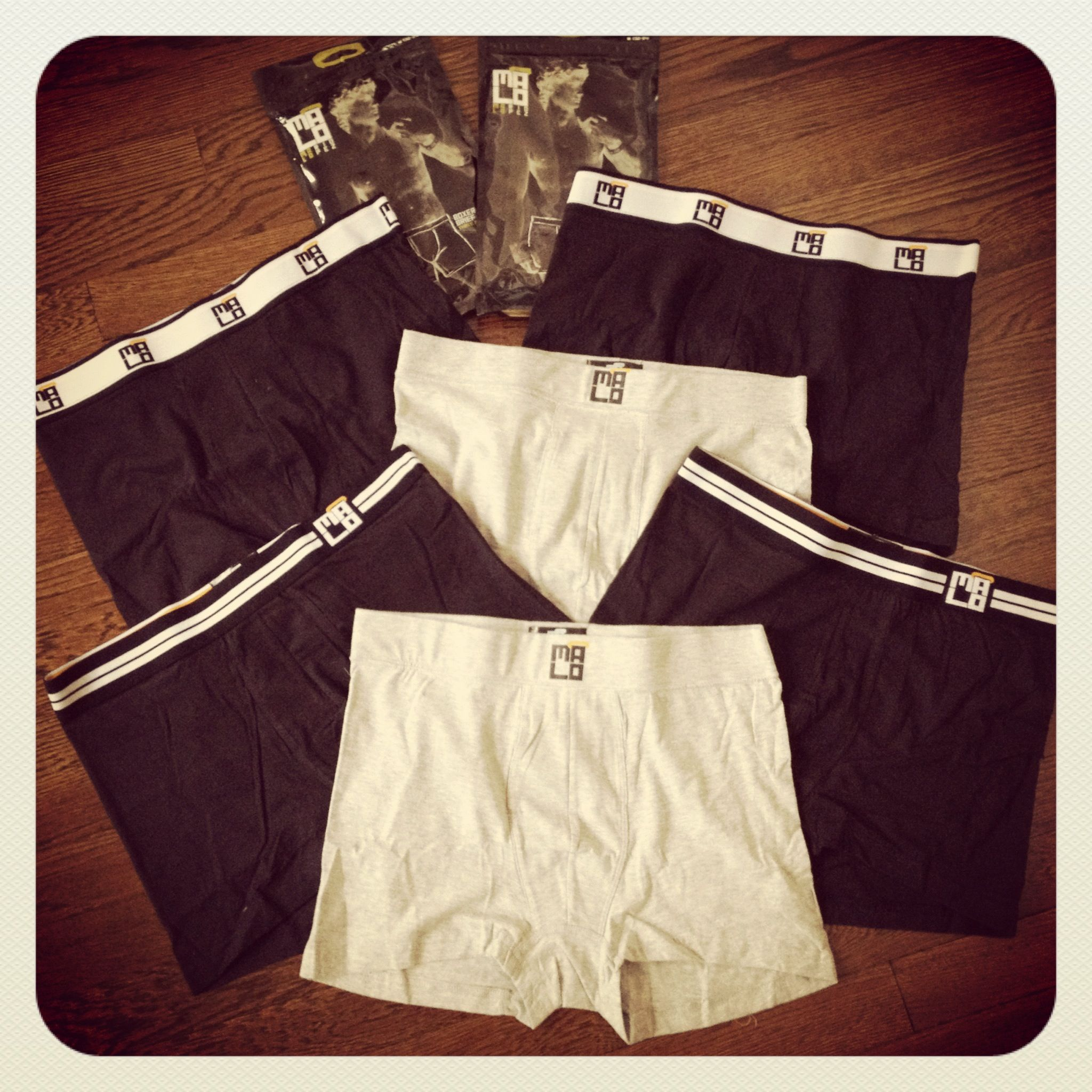 MaLo Underwear Drawer Upgrade #MaLoUnderwear #Cbias