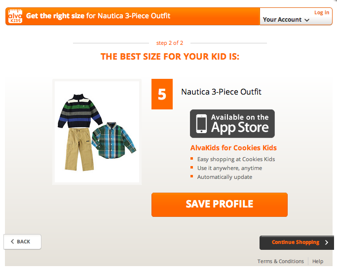 Nautica clothing coupons