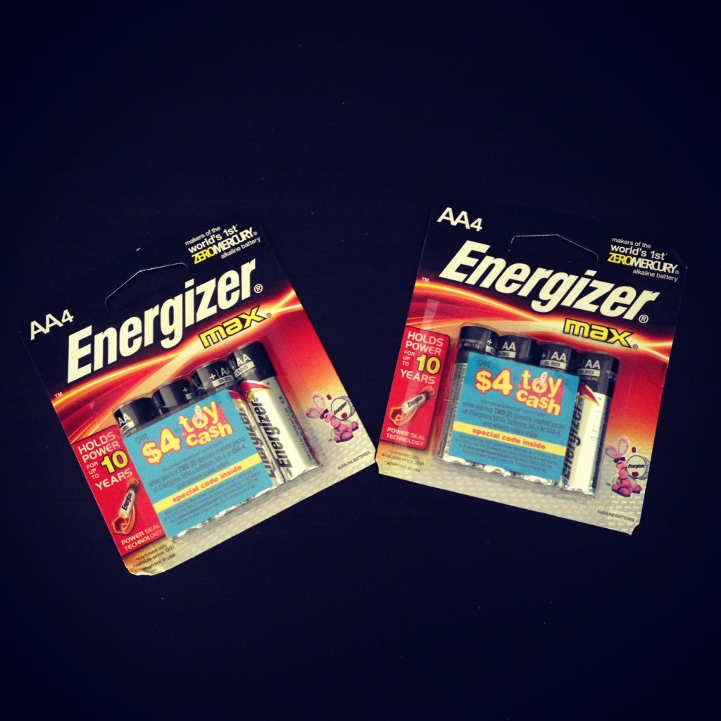 Prepare For Emergencies With Energizer #PoweringSafety