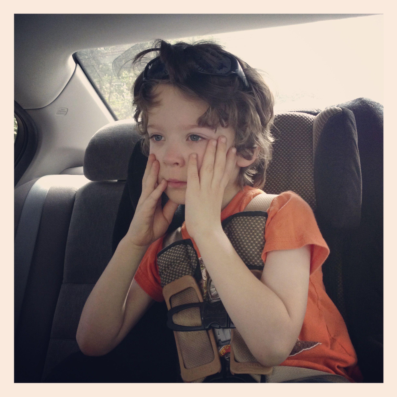 #HappyHealthy Walgreens Adventure With My Sick Little Boy