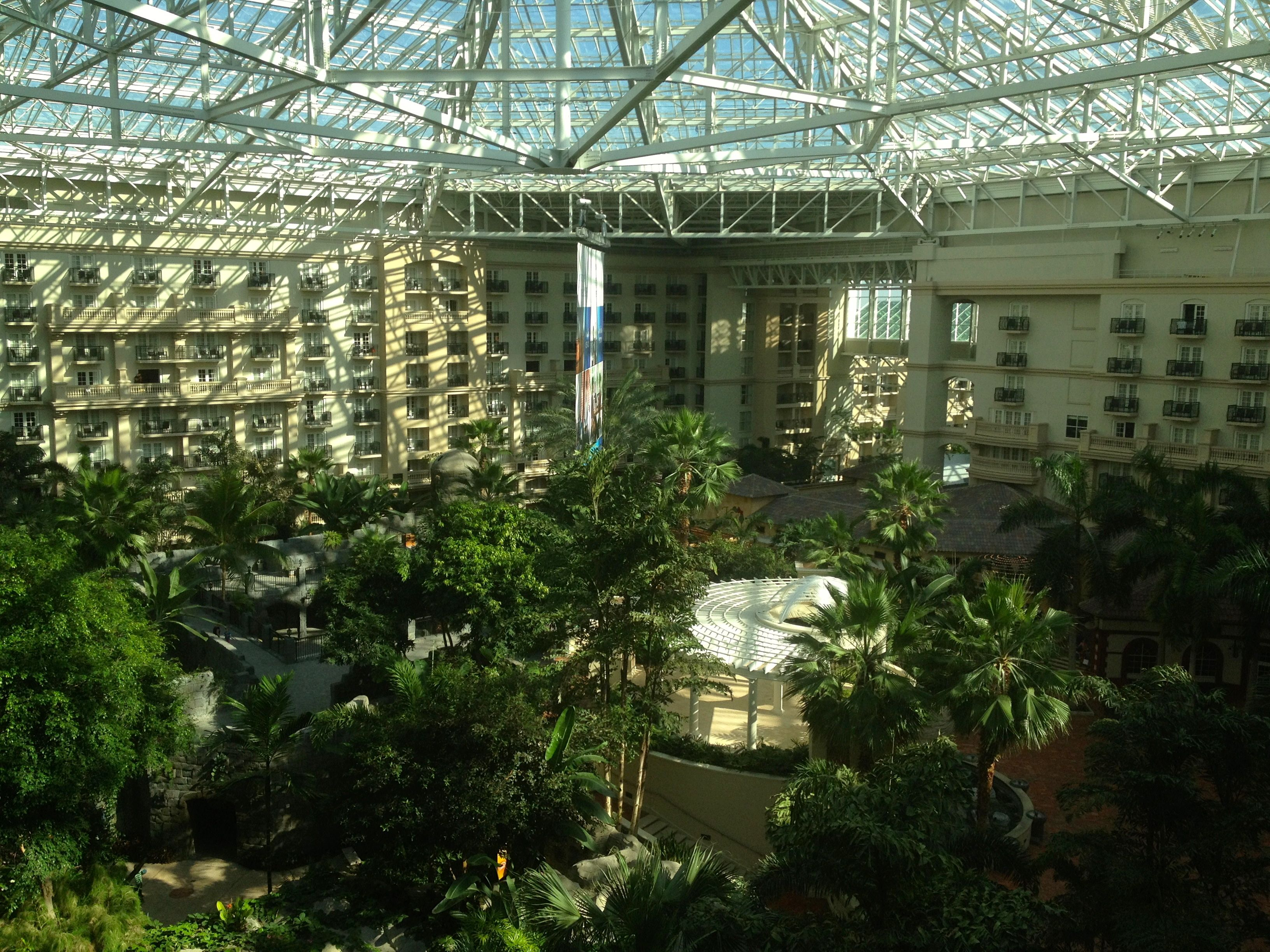 Gaylord Palms Atrium