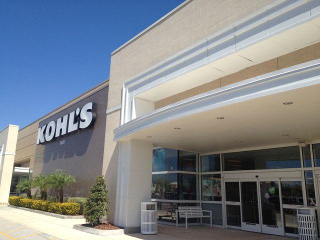 Kohls Store