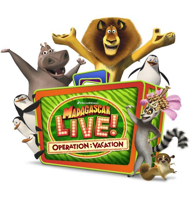 MadagascarLive