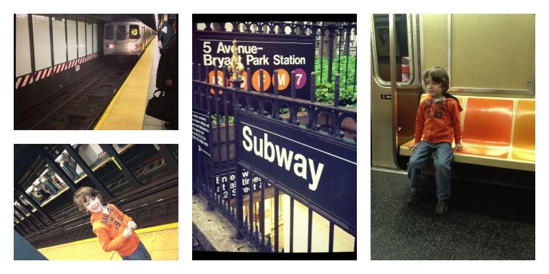 SubwayPics