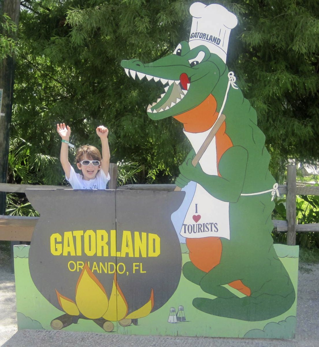 Gatorland Is So Much More Than Gators