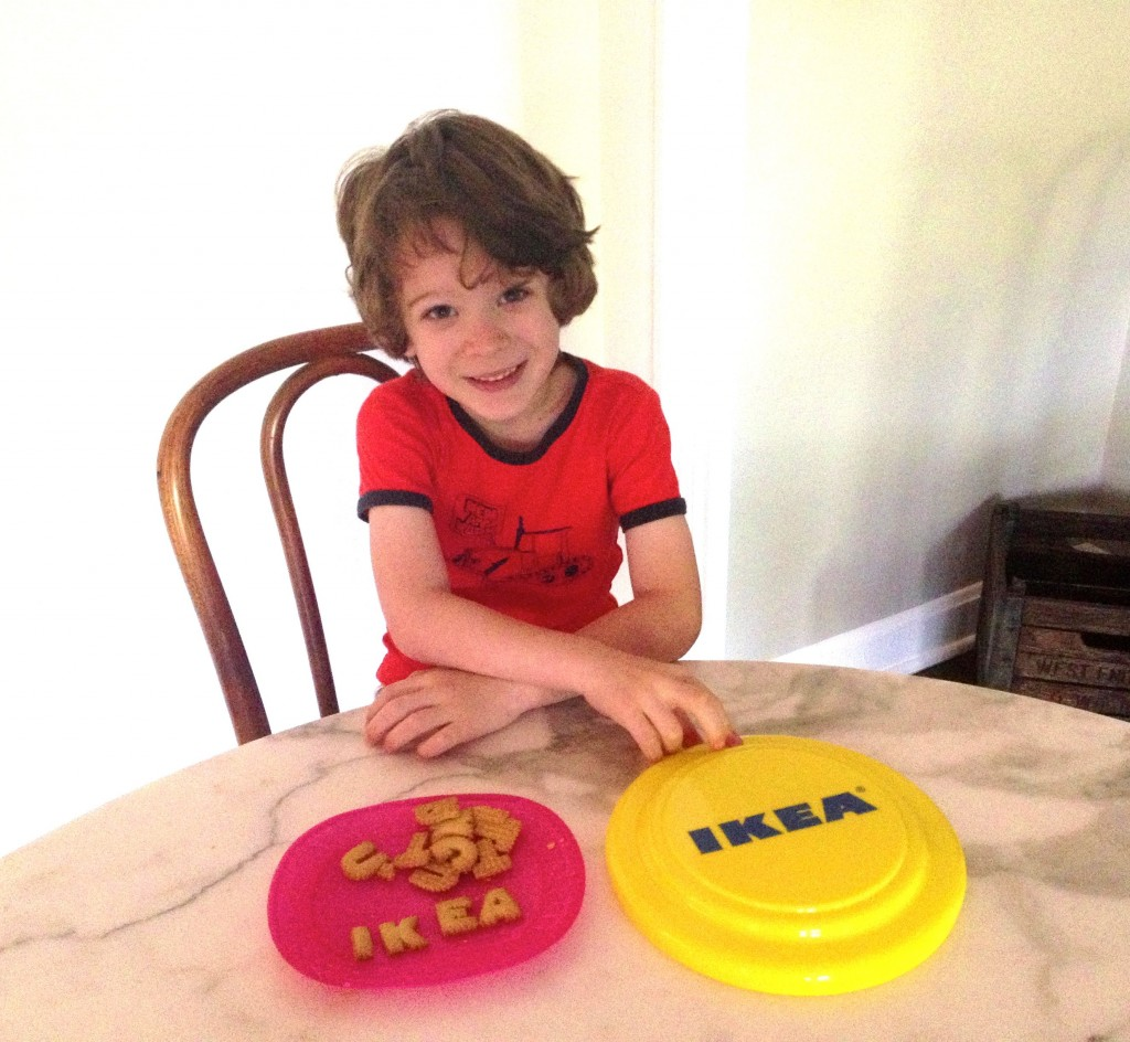 IKEA Orlando Makes Living With Children Easy + $100 Gift Card #Giveaway #IKEACataLove
