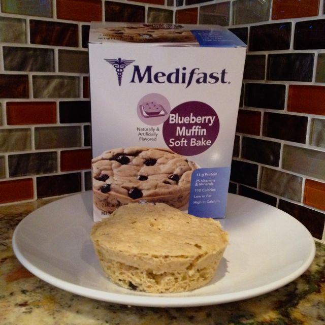 MedifastBlueberrySoftBake