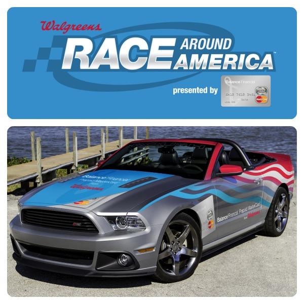 RaceAroundAmerica