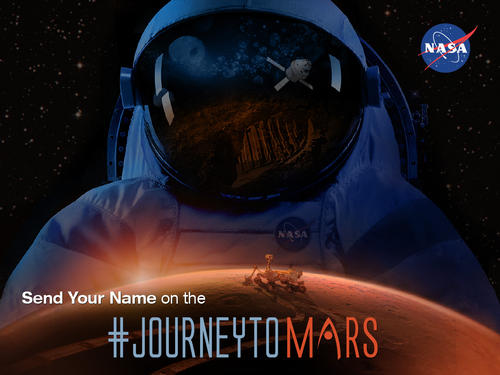 JourneyToMars