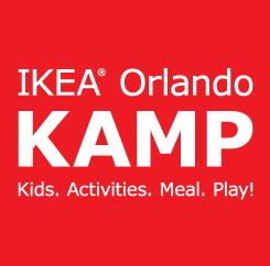 IKEA Orlando KAMP