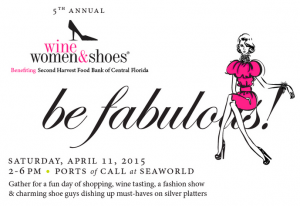 Wine Women & Shoes 2015