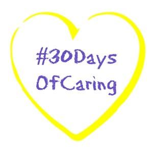 30DaysOfCaring