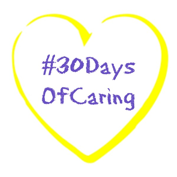 Holiday Cards For Heroes #30DaysofCaring Day 1