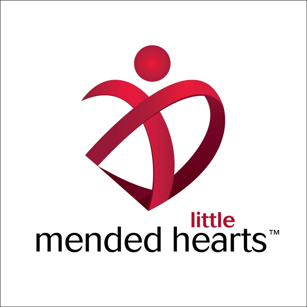Mended Little Hearts #30DaysOfCaring Day 19