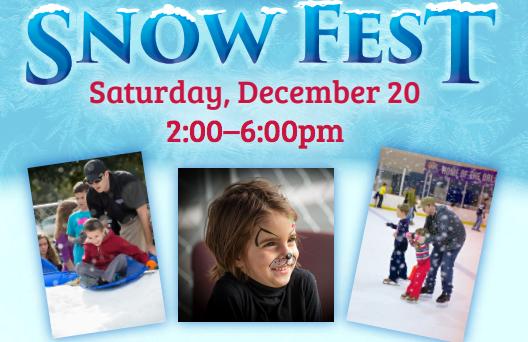 RDV Snow Fest 2014
