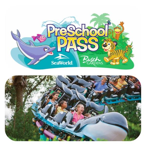 2015 PreSchool Pass
