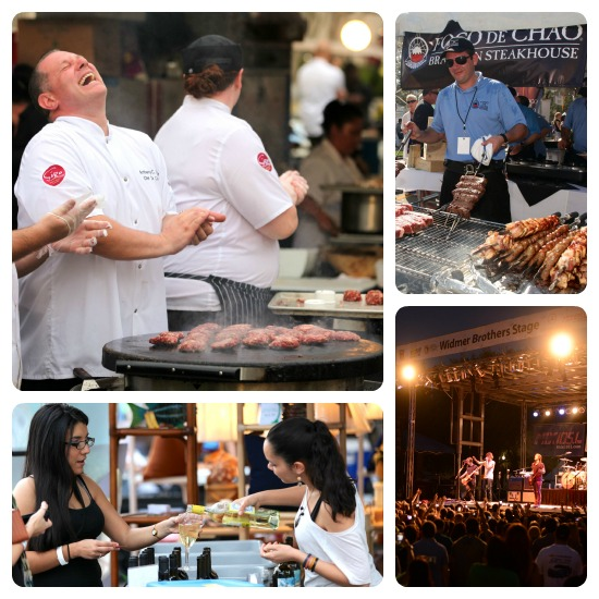 DowntownFoodWineFest2015