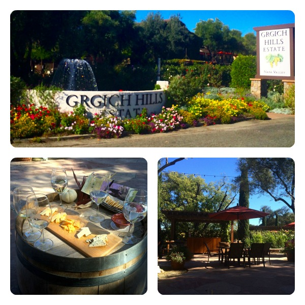 Grgich Hills Estate, 1829 St Helena Hwy, Rutherford, CA 94573