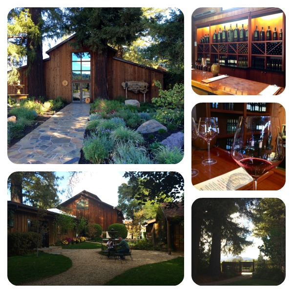 Sequoia Grove, 8338 St. Helena Highway, Napa, CA 94558