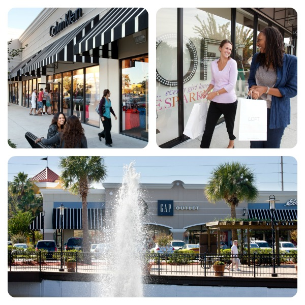 #Win A $50 Gift Certificate To Lake Buena Vista Factory Stores @lbvfs #lbvfs #springdeals