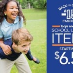 Win A #BackToSchool $50 Gift Card To @LBVFS #lbvfs