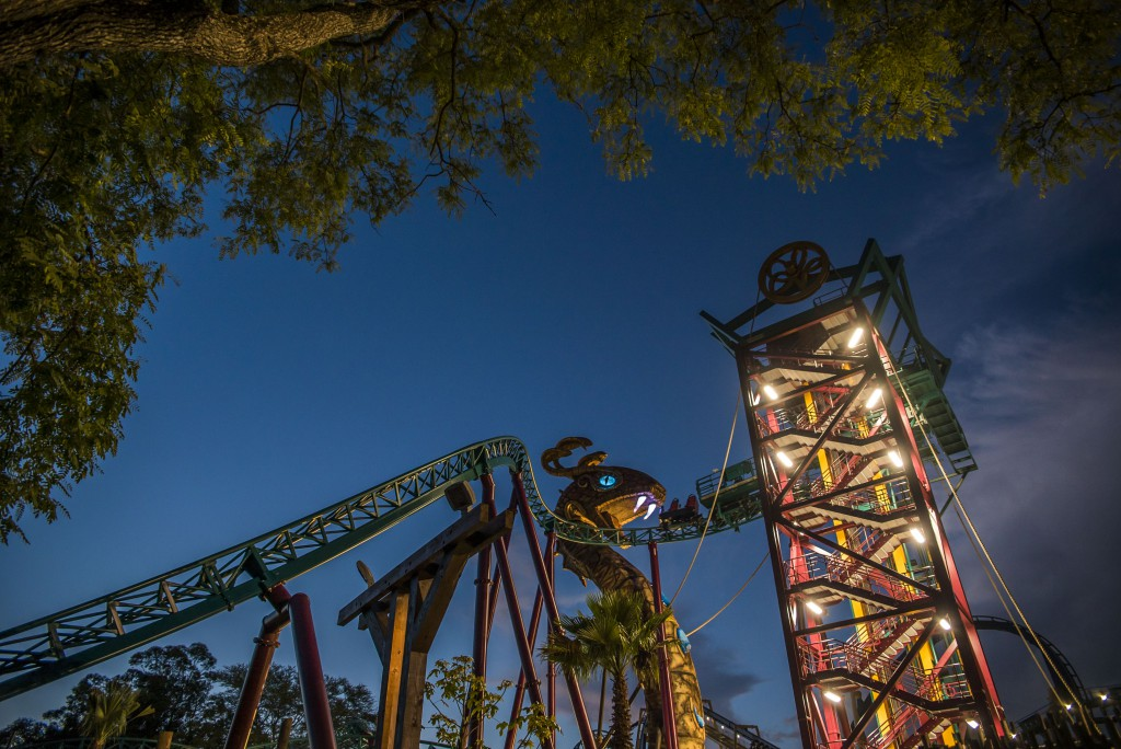 Tampa, Fire Up Your Summer At Busch Gardens & Adventure Island