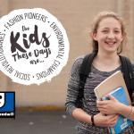 Support Goodwill Industries of Central Florida #GoodWillBackToSchool #KidsTheseDays
