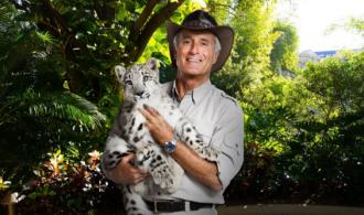 Don't Miss Jack Hanna's Wild Weekend At SeaWorld Orlando