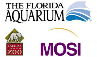 Swaptember – Free Reciprocal Admission For MOSI, Lowry Park Zoo and The Florida Aquarium