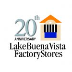 Win a $50 Gift Card To Lake Buena Vista Factory Stores #lbvfs #20YearsofDeals