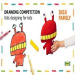 IKEA Children's Drawing Competition – Create Next Years SAGOSKATT!