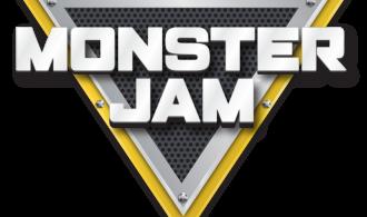 Monster Jam Trucks On Display In Orlando