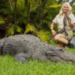 Savannah Swamp Girl Is New Animal Education Ambassador At Gatorland