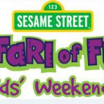 Busch Gardens Sesame Street Halloween Event For Kids