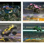 Grab Your Tickets For Orlando Monster Jam®