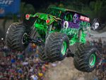 Don't Miss Monster Jam Tampa On January 14, 2017