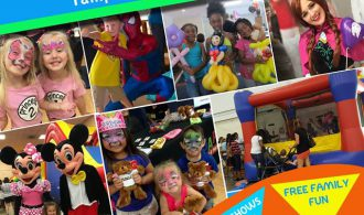 Free Tampa Bay Kids Fest & Summer Camp Fair