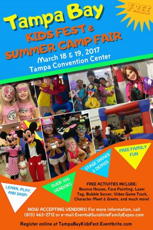 Tampa, Hillsborough County offering low-cost summer camps ...