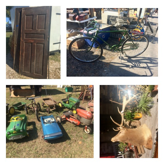 February 17 – 19, 2017 Renninger's Antiques Extravaganza In Mount Dora