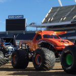 Monster Truck Science